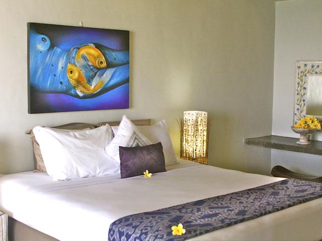 Aquaria eco resort and boutique hotel Candidasa