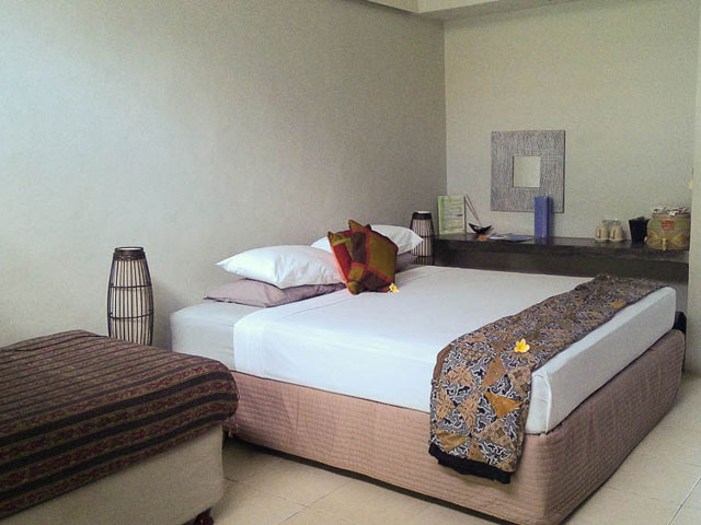 Aquaria eco resort and boutique hotel Candidasa